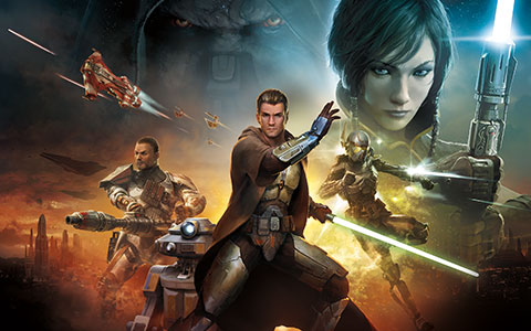 the old republic release date
