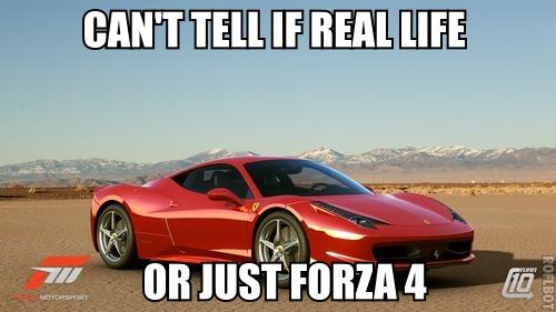 Forza 4
