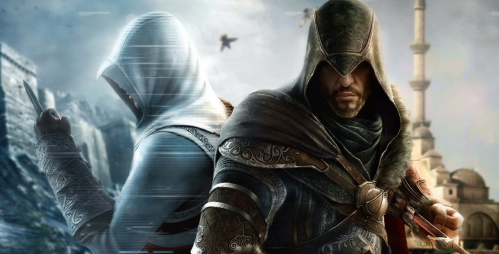 Assassin&#039;s Creed Revelations