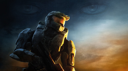 10 years of halo