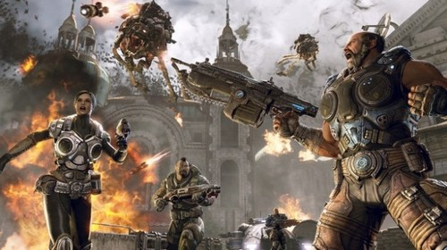 gears of war 3 raams shadow review