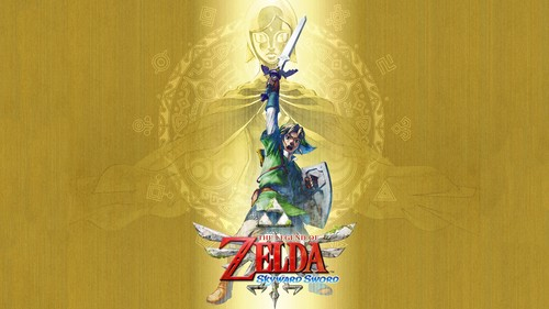 skyward sword pacing