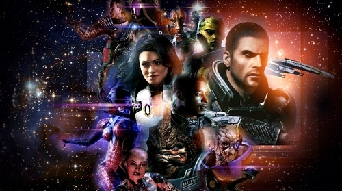 pop bioethics mass effect