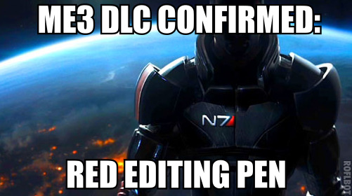 mass effect deception errors