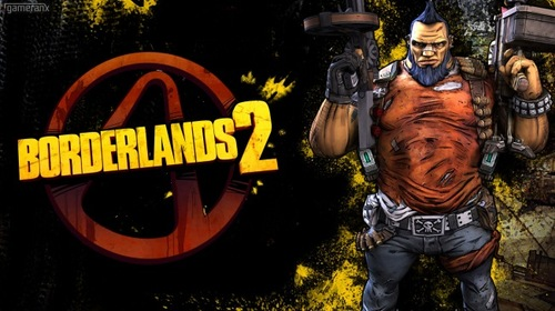 borderlands 2 pc version