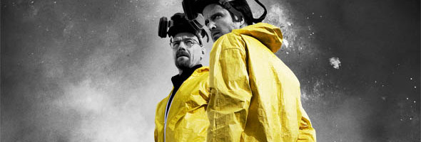 breaking bad in games