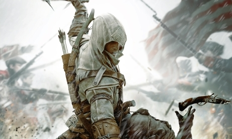 assassins creed 3 box art