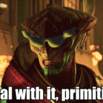 "BioWare Announces ""Extended Cut"" Mass Effect 3 DLC"