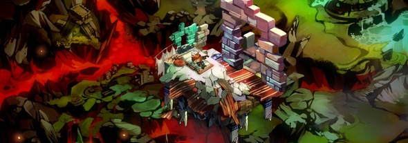 bastion review
