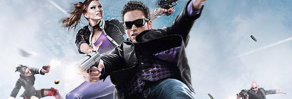 Saint&#039;s Row 3