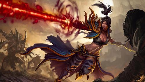 Diablo 3 review scores