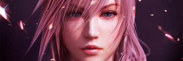 Final Fantasy 13-2