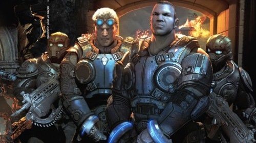 gears of war judgement declassified system