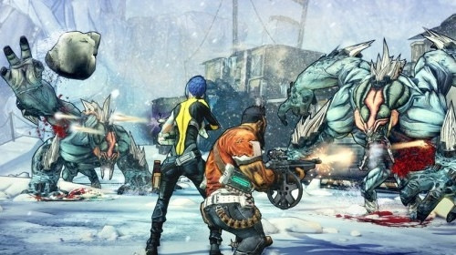 borderlands 2 badass ranks, customizable skins, golden chests