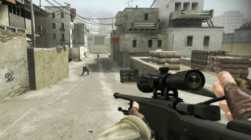 Counterstrike GO