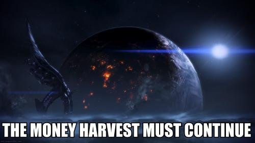 mass effect trilogy dlc
