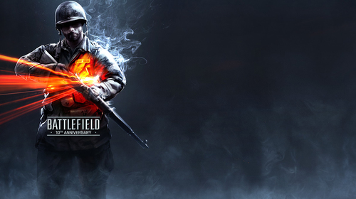 battlefield 3 tenth anniversary