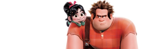 Wreck It Ralph Review