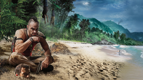 far cry 3 reviews