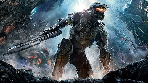 halo 4 roll call