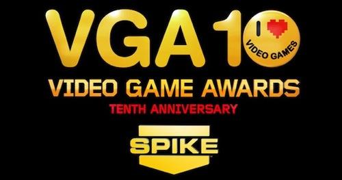 Spike VGAs 2012