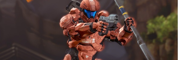 halo 4 multiplayer review