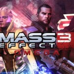 Mass Effect 3: Omega is a Non-Essential Side-Story