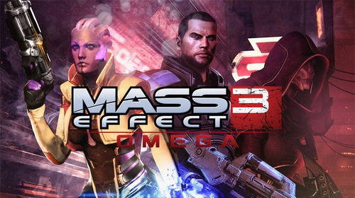 mass effect 3 omega review