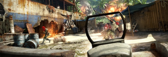 far cry 3 review gameplay
