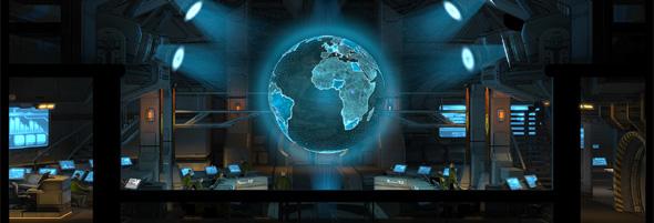 XCOM Base