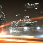 Battlefield 3 Roll Call