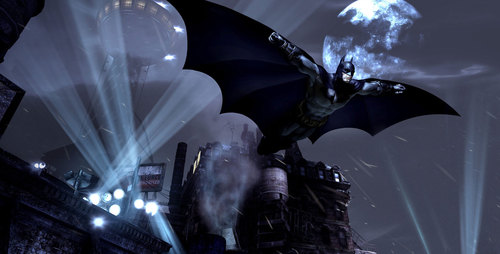 batman arkham city sequel 2013