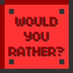 Would You Rather: Developer Edition