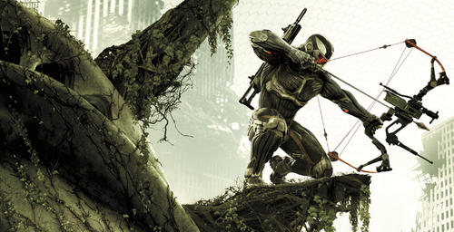 crysis 3 single-player