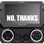 More Like PSP No! Retailers Boycott the Hand-held.