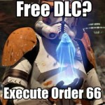Activision Goes All Order 66 on Infinity Ward