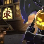 Valve Adds Boss Monster to Team Fortress 2 for Halloween