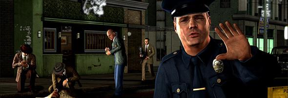 game cop