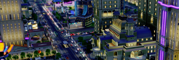 sim city review