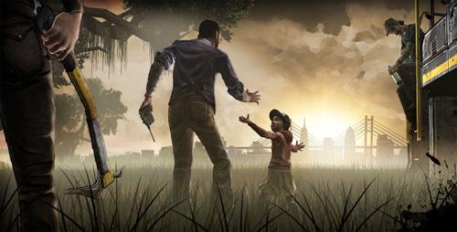 Walking Dead story
