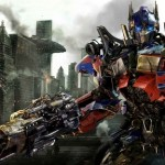 Crysis 2, Transformers 3, and Why Movies Resemble Video Games