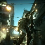DICE Details Battlefield 3&#8242;s Co-Op Mode