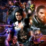 Is Mass Effect the Best Sci-Fi Franchise of Our Time?