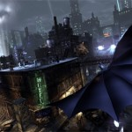 Batman: Arkham City Reviews Arrive with a Pow
