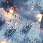 Company of Heroes 2 Pre-Order and The Reward Tiers