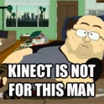 Microsoft Belittling Gamers at Kinect Launch Event?