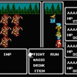 Story vs. Gameplay: Final Fantasy Edition