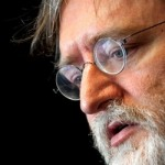 Gabe Newell's Steam Box Dream