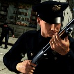 Roll Call: L.A. Noire