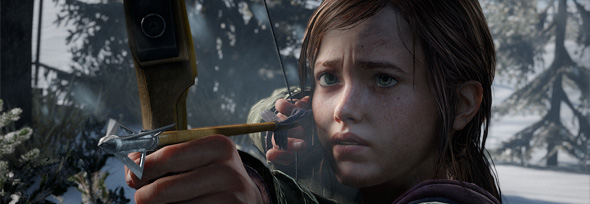 Last of Us - Ellie